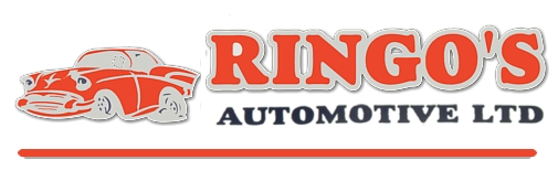 Ringos Automotive, Hamilton, ON - Repairing and Rebuilding Domestic and Imported Vehicles